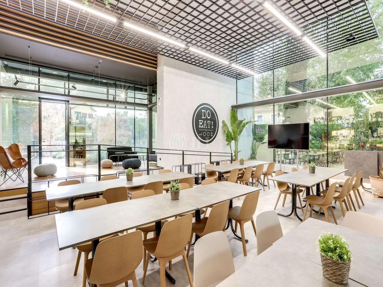 Oficina Madrid, 28016 - Coworking - EUCALIPTO - 22262