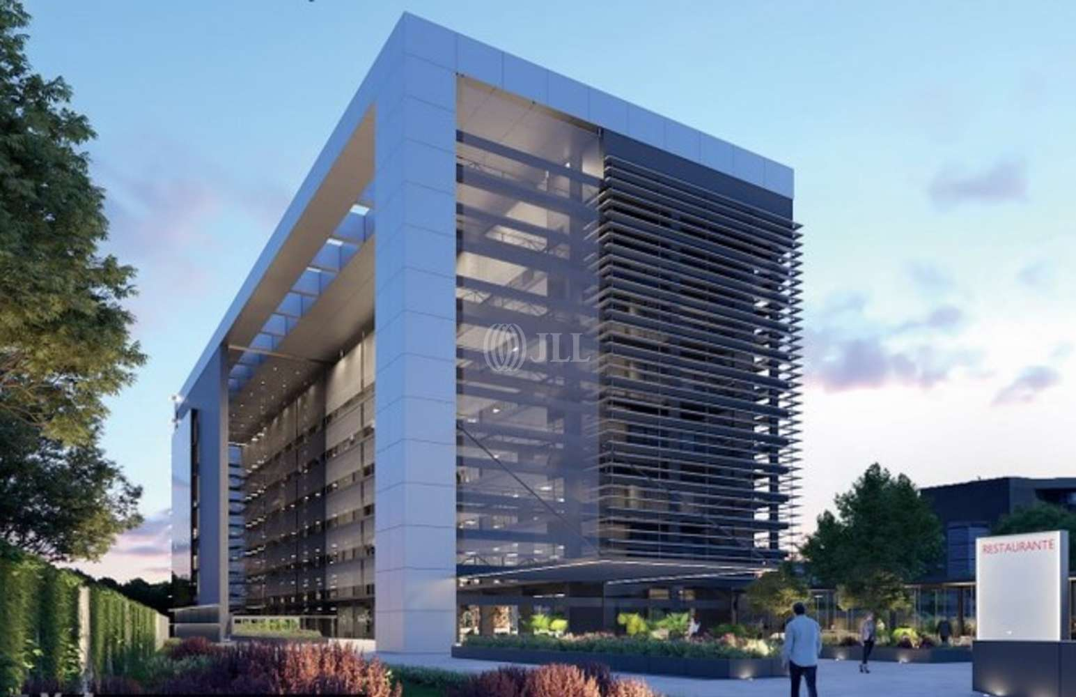 Oficina Madrid, 28027 - Edifico CELES - 22284