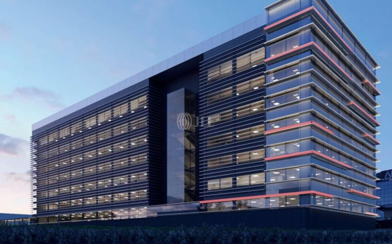 Oficina Madrid, 28027 - Edifico CELES - 22285