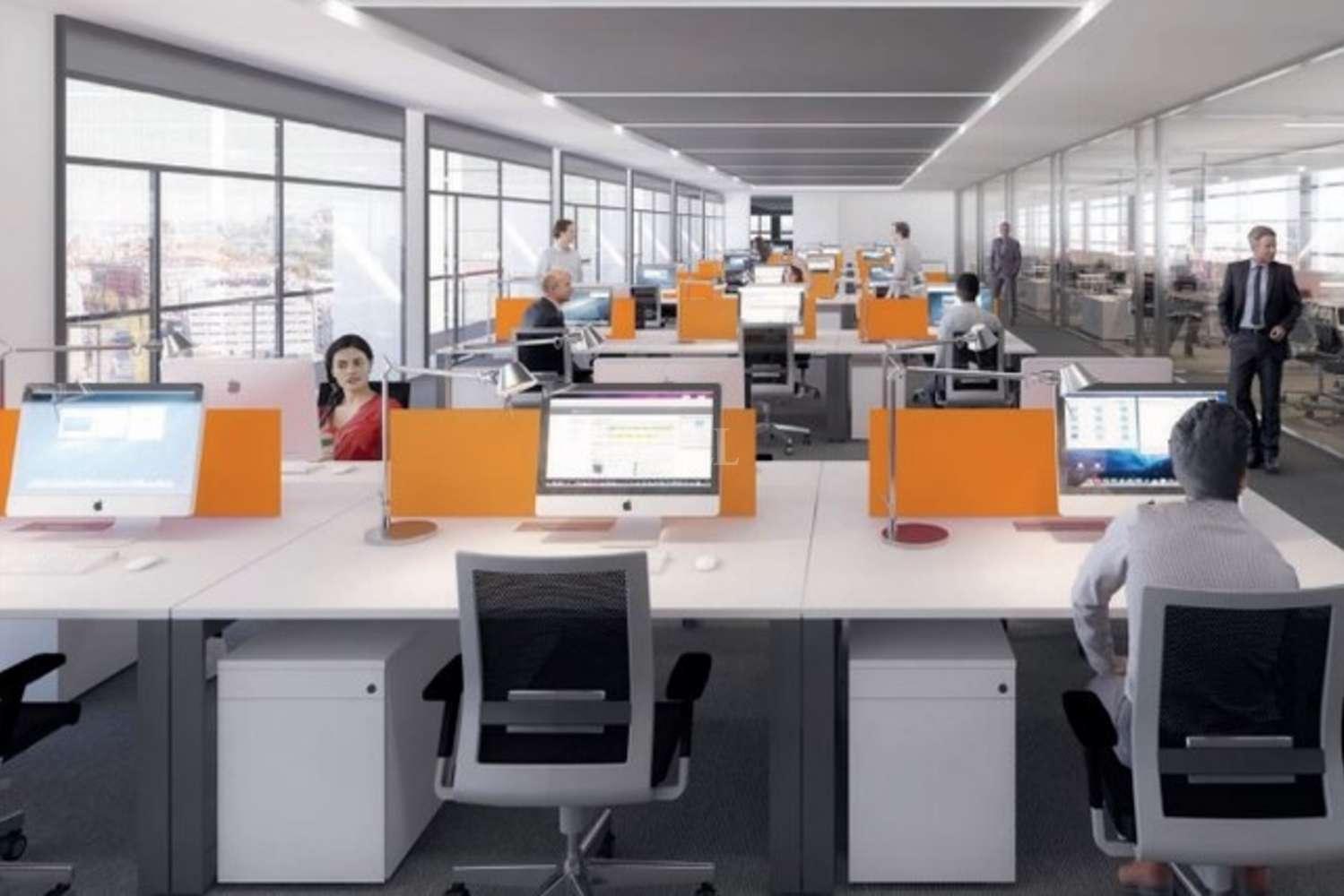 Oficina Madrid, 28027 - Edifico CELES - 22286