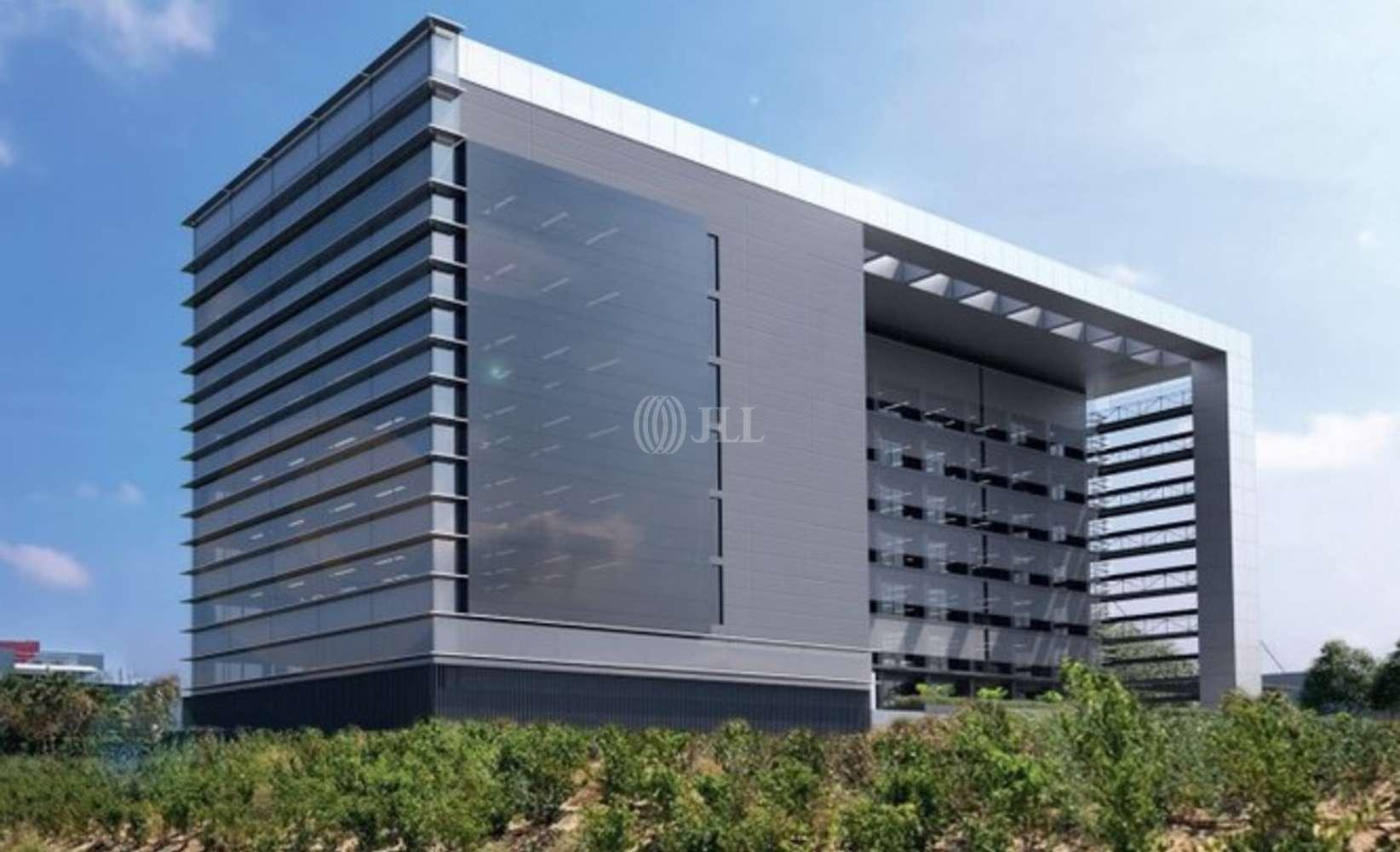 Oficina Madrid, 28027 - Edifico CELES - 22287