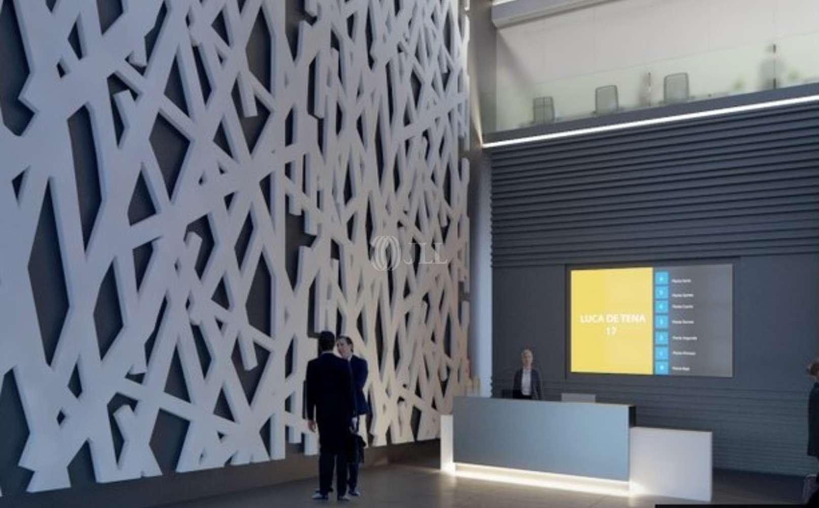 Oficina Madrid, 28027 - Edifico CELES - 22288