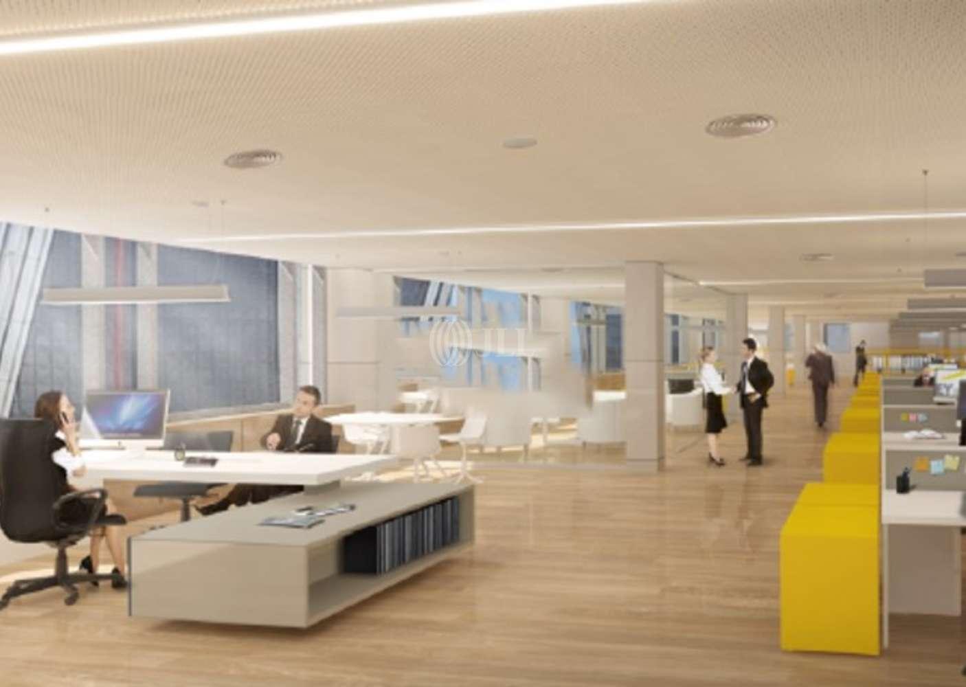 Oficina Madrid, 28036 - AGUSTIN DE FOXA 2 - 22297