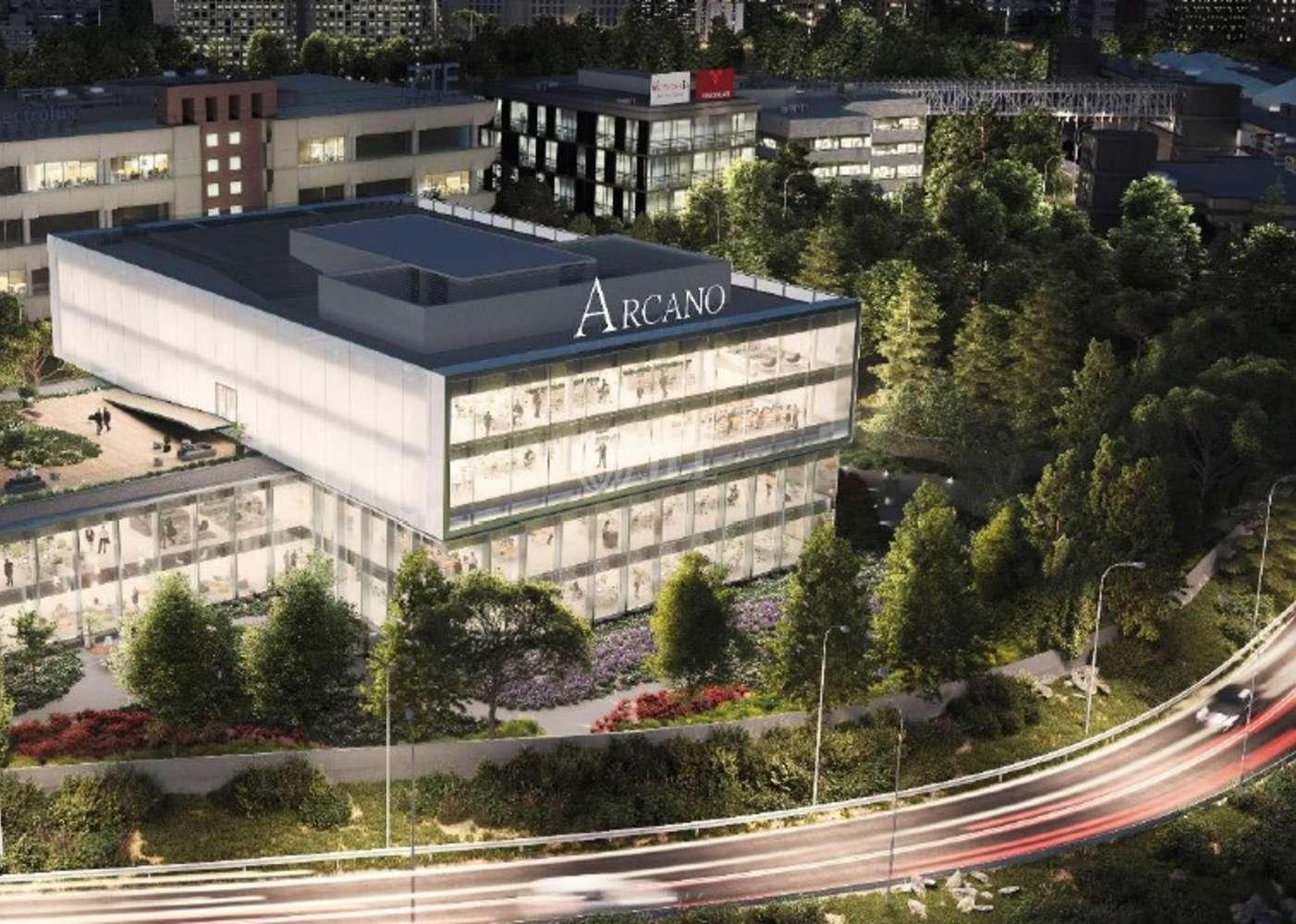 Oficina Alcobendas, 28108 - EUROPA 17 - 22299