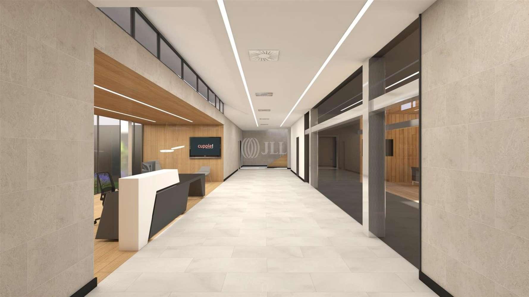 Oficina Madrid, 28037 - Edificio B - Wint Business Center - 22330