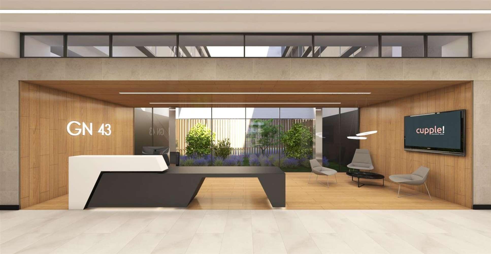 Oficina Madrid, 28037 - Edificio B - Wint Business Center - 22331