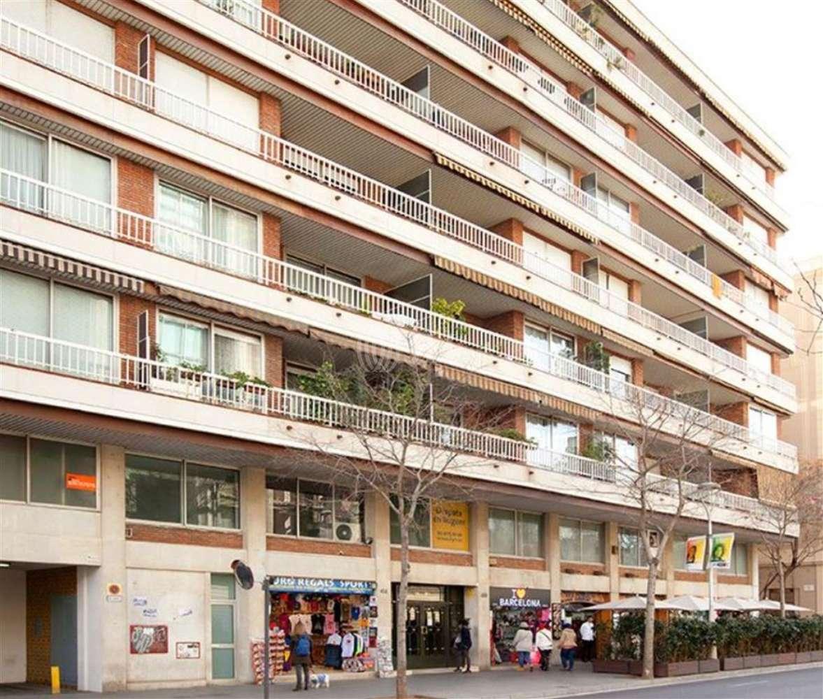 Oficina Barcelona, 08013 - MALLORCA 410 - 22332