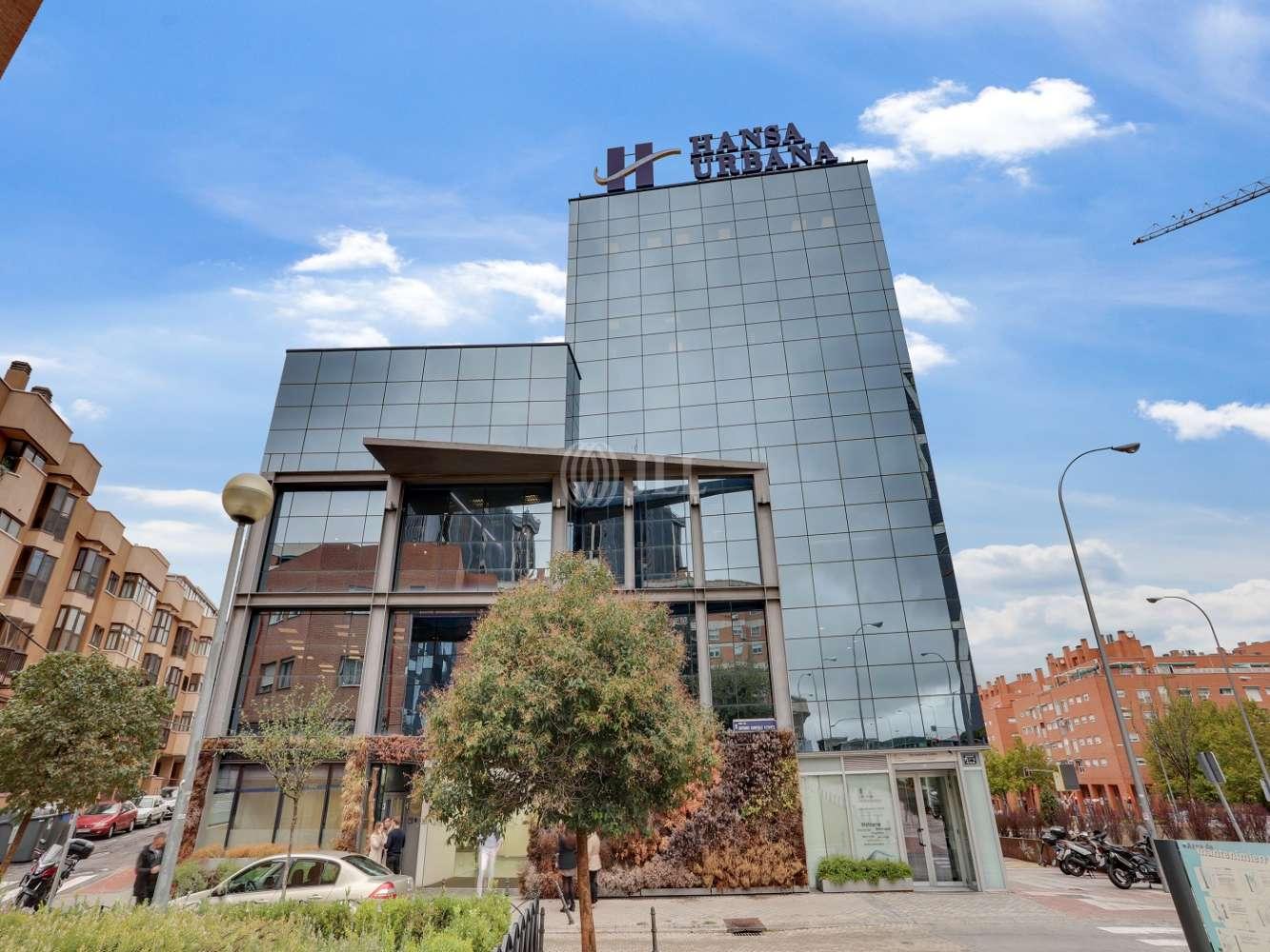 Oficina Madrid, 28029 - Edificio Midori - 22337