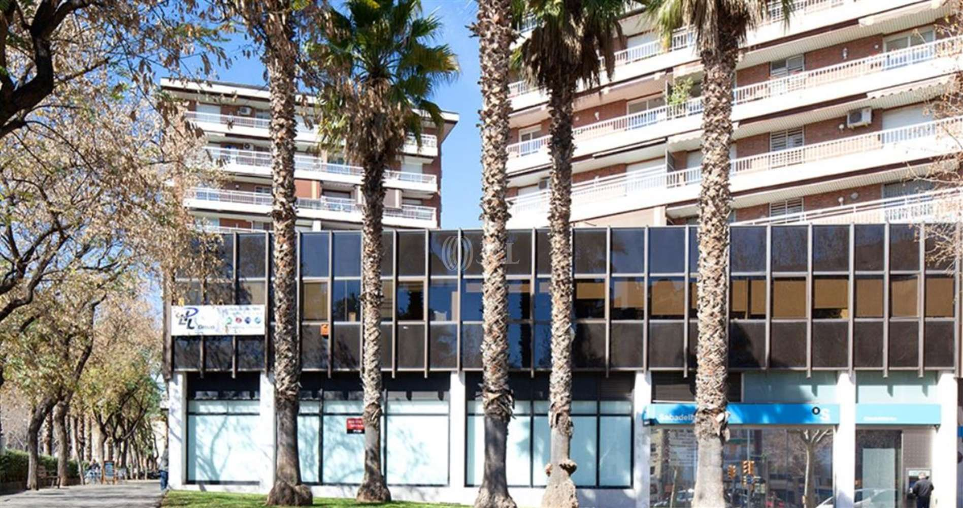 Oficina Barcelona, 08029 - ENTENÇA 218 - 22351
