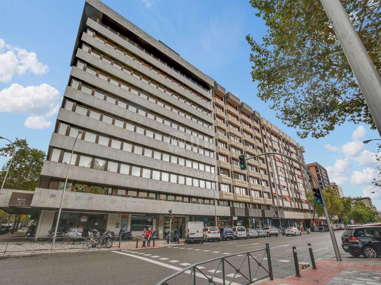Oficina Madrid, 28020 - ORENSE 70