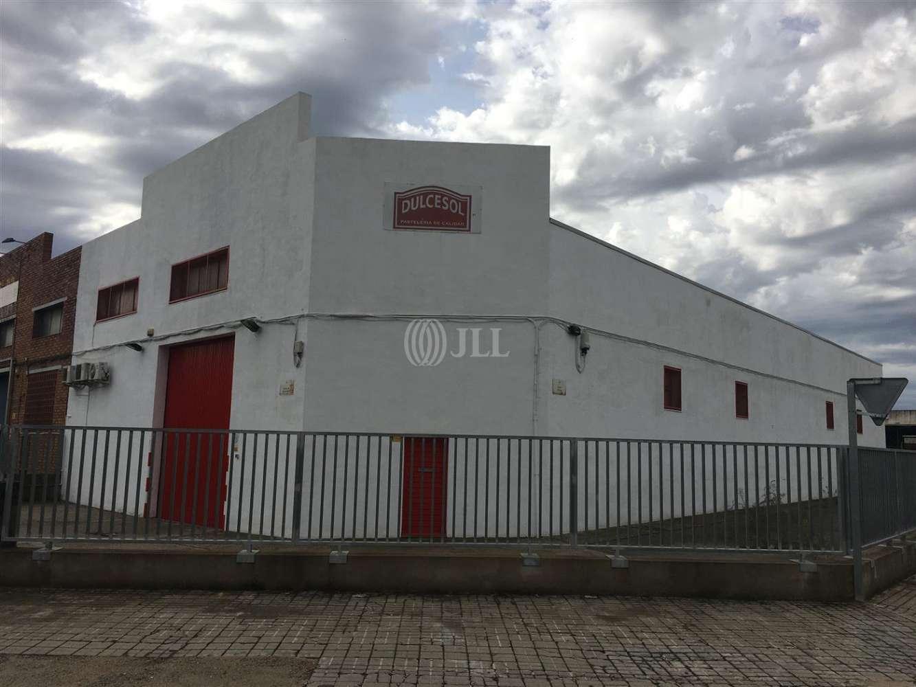 Naves industriales y logísticas Barberà del vallès, 08210 - Nave Industrial - B0504 - P.I RONDA STA MARIA - 22400