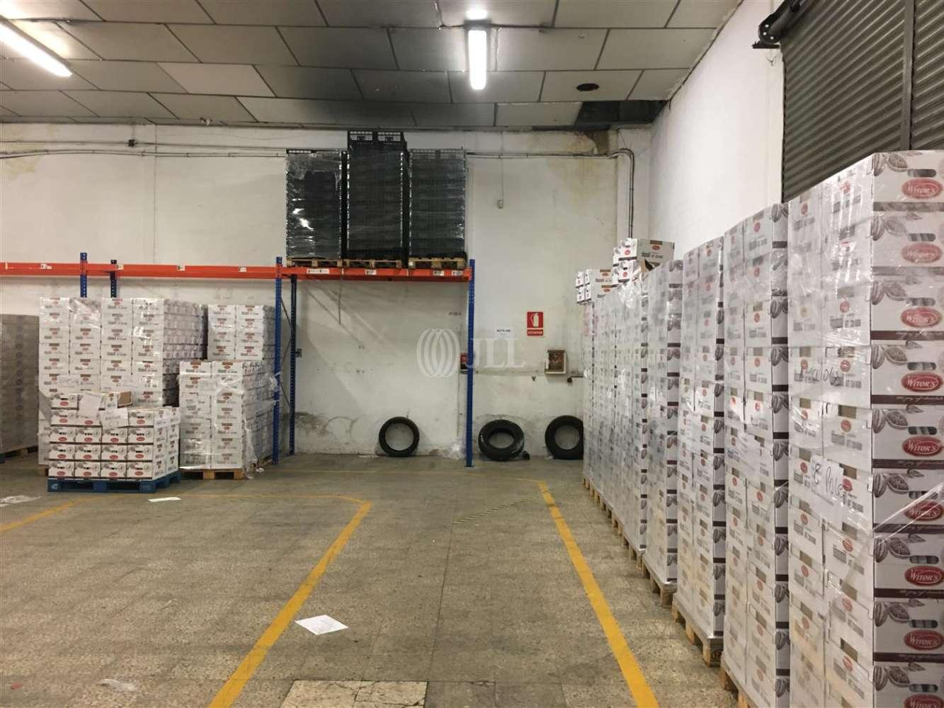 Naves industriales y logísticas Barberà del vallès, 08210 - Nave Industrial - B0504 - P.I RONDA STA MARIA - 22401