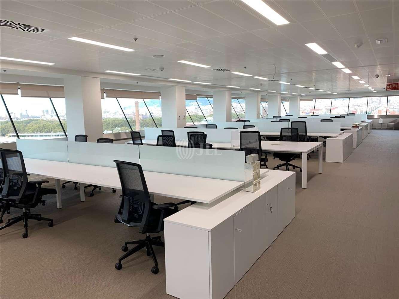 Oficina Barcelona, 08005 - TORRE MAPFRE - 22409