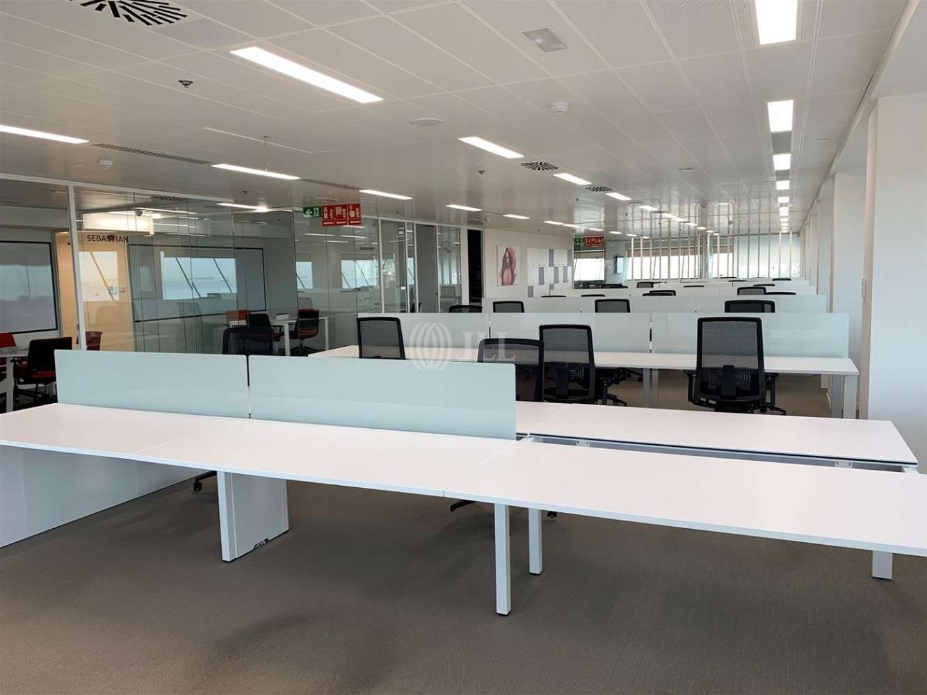Oficina Barcelona, 08005 - TORRE MAPFRE - 22410