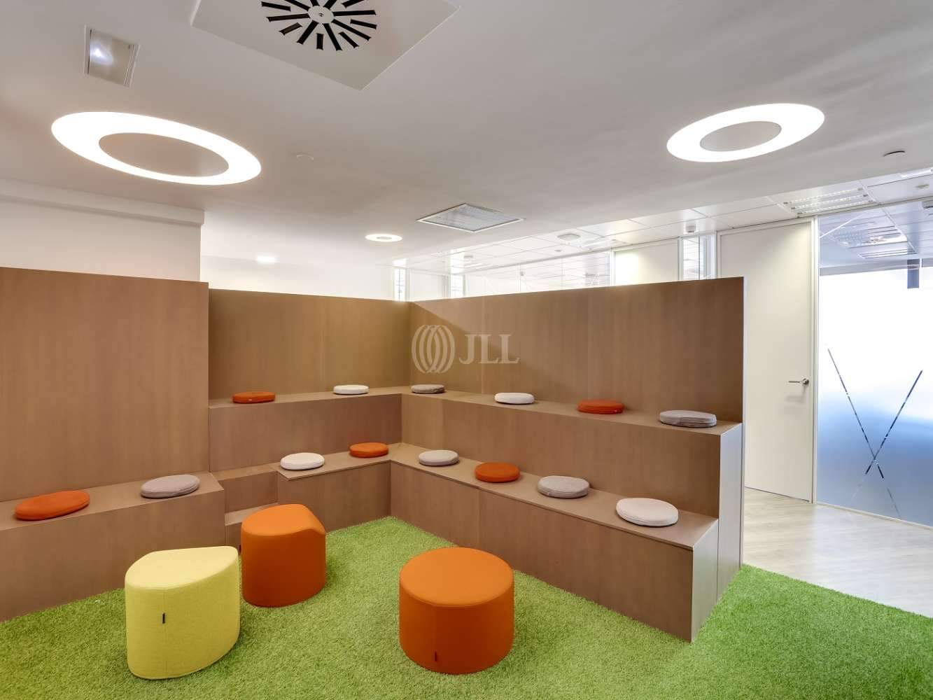 Oficina Madrid, 28046 - Coworking - C141 - 22419