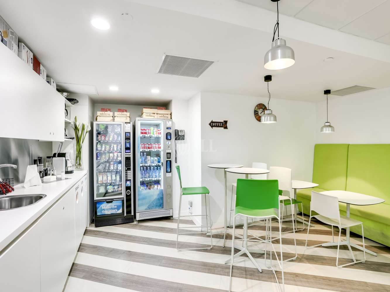 Oficina Madrid, 28046 - Coworking - C141 - 22424