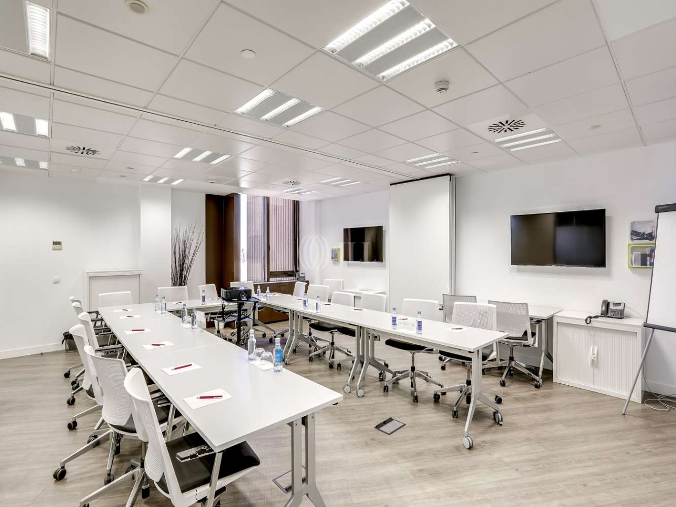 Oficina Madrid, 28046 - Coworking - C141 - 22428