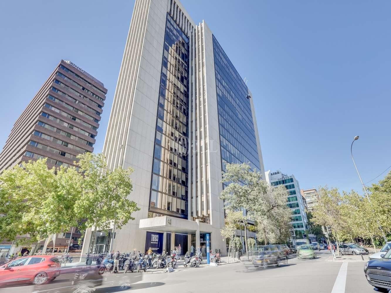 Oficina Madrid, 28046 - Coworking - C141 - 22429