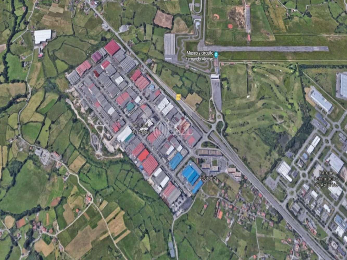 Naves industriales y logísticas Llanera, 33428 - Nave Industrial - B0505 Pol. Ind. ASIPO - LLANERA (Asturias) - 22431