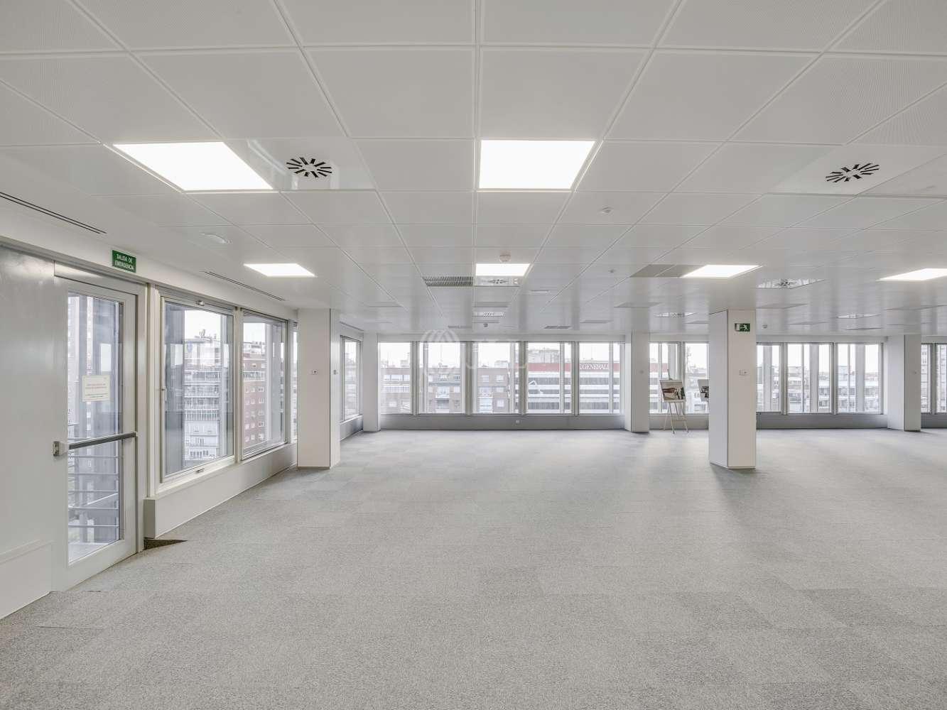 Oficina Madrid, 28046 - Edificio Centro 23