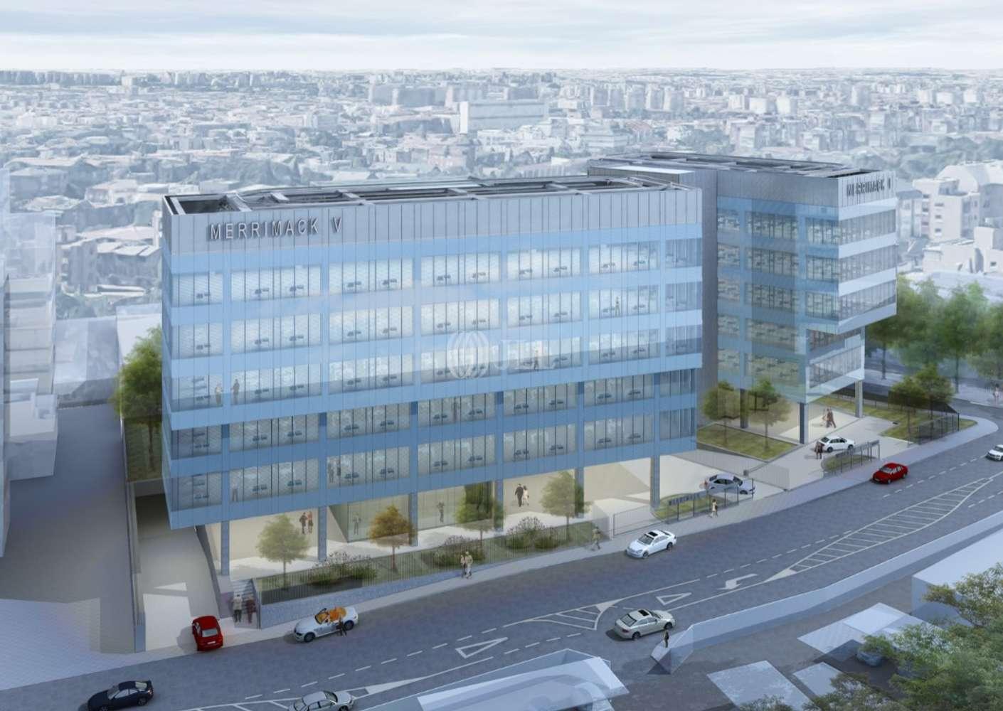 Oficina Madrid, 28027 - MERRIMACK V - 22450
