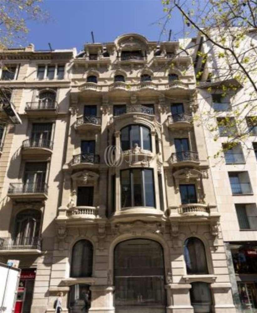 Oficina Barcelona, 08002 - LA RAMBLA 124 - 22465
