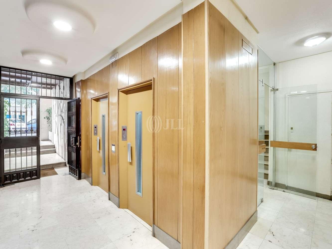 Oficina Madrid, 28006 - AYALA 120 - 22485
