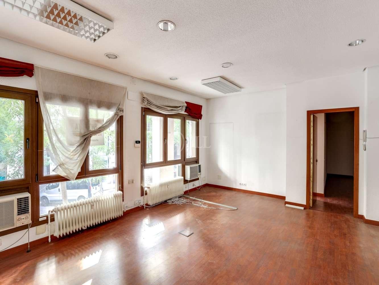 Oficina Madrid, 28006 - AYALA 120 - 22486