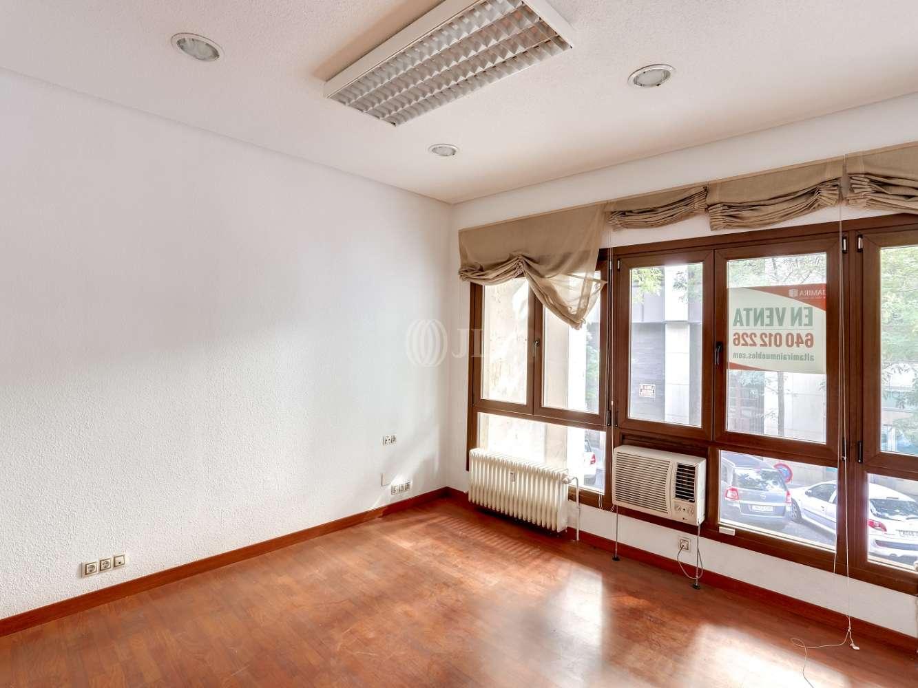 Oficina Madrid, 28006 - AYALA 120 - 22487