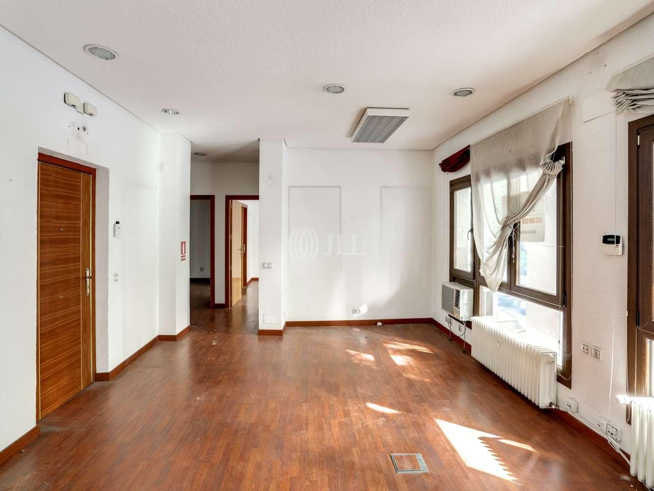 Oficina Madrid, 28006 - AYALA 120 - 22488