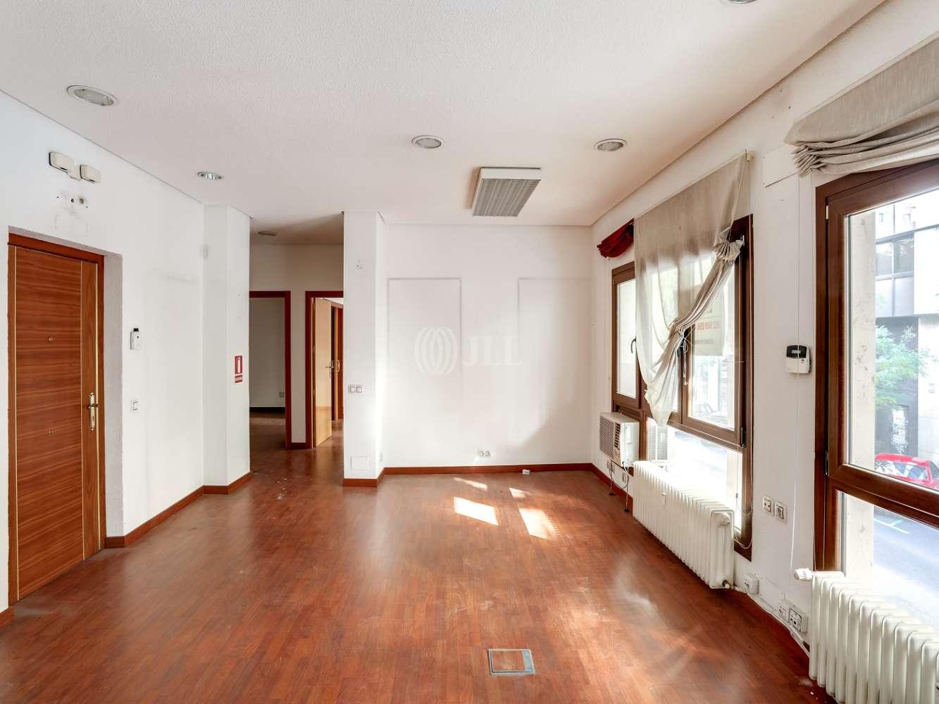 Oficina Madrid, 28006 - AYALA 120 - 22493