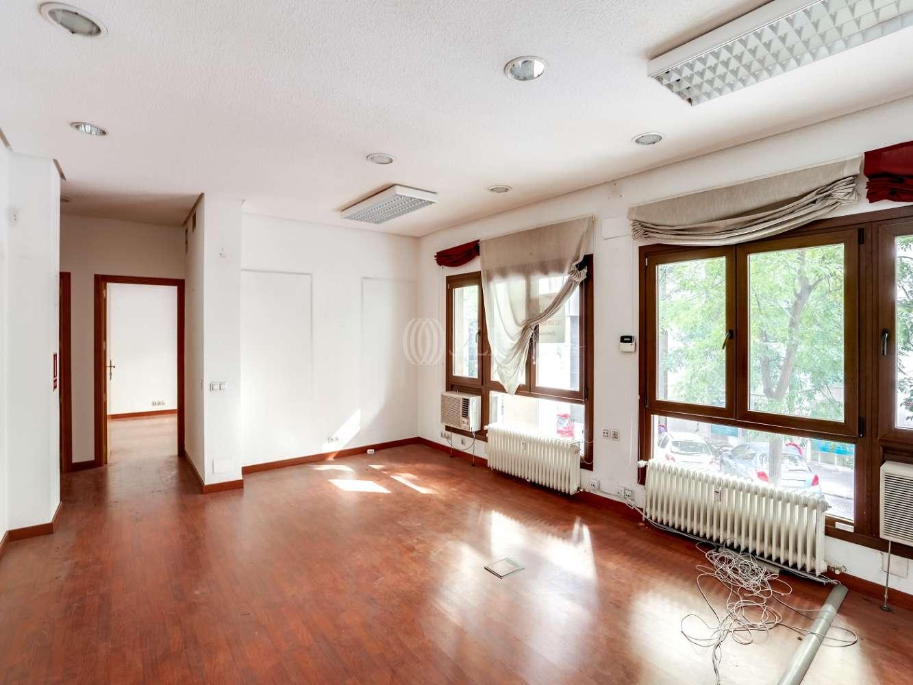 Oficina Madrid, 28006 - AYALA 120 - 22494