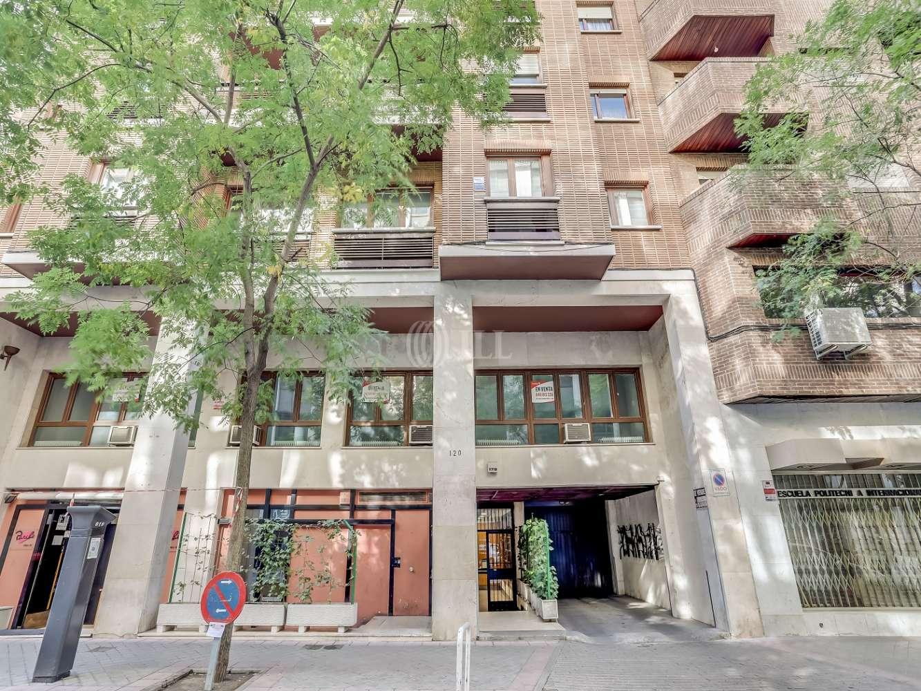 Oficina Madrid, 28006 - AYALA 120 - 22495