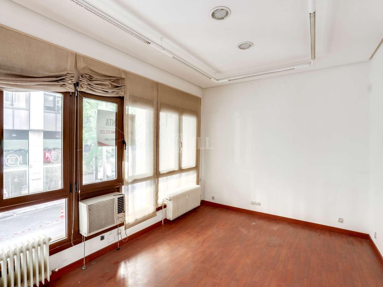 Oficina Madrid, 28006 - AYALA 120 - 22497