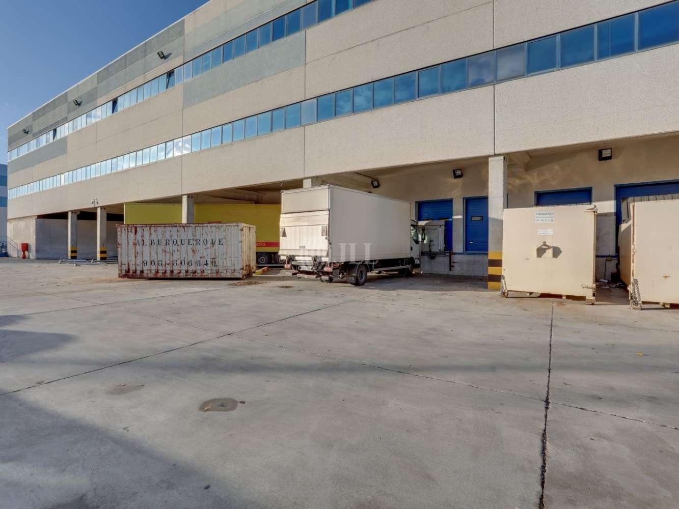 Naves industriales y logísticas Getafe, 28906 - Nave Logistica - M0392 NAVE LOGISTICA ALQUILER P.I SAN MARCOS GETAFE P3 - 22499
