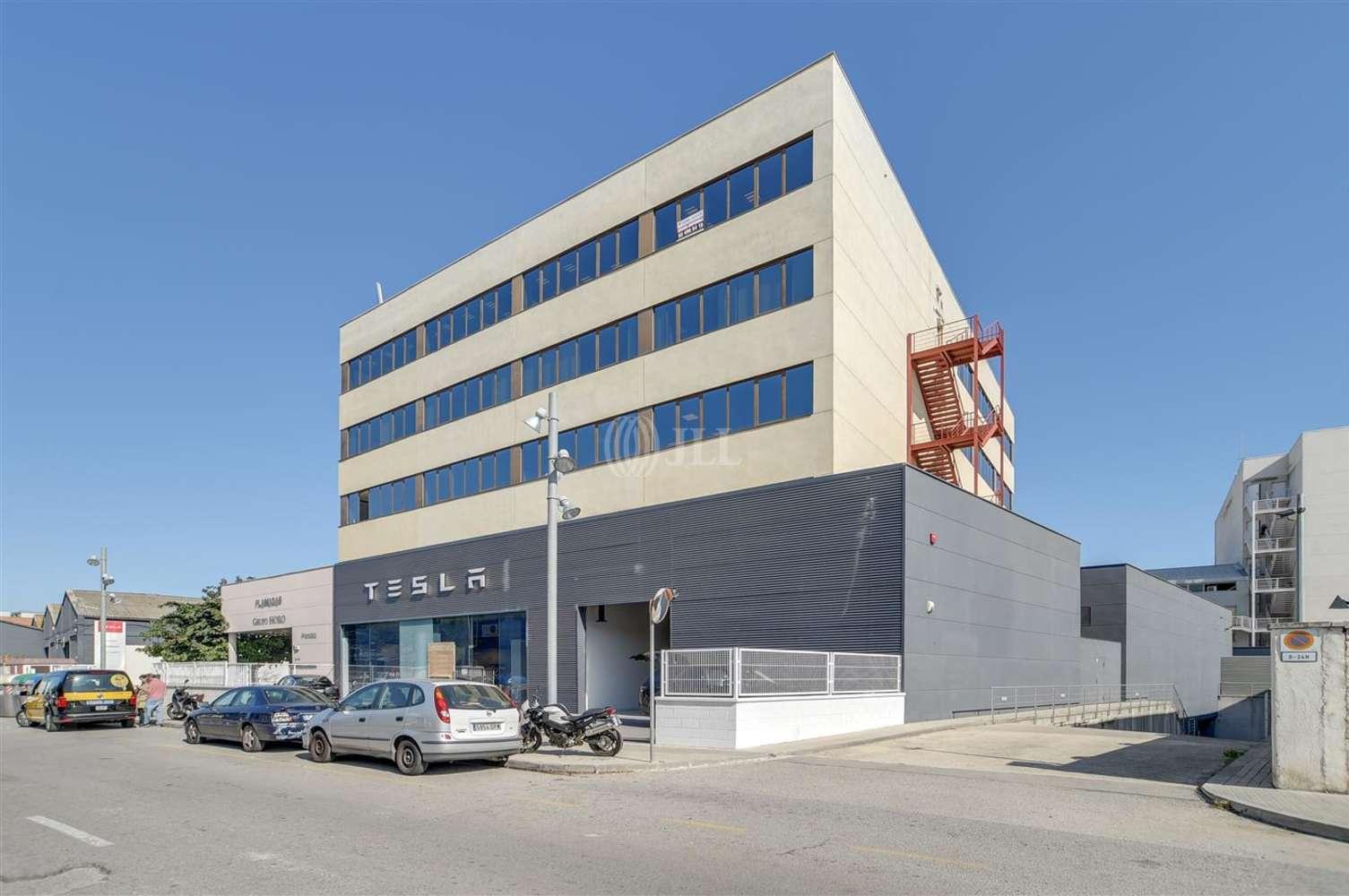 Oficina Barcelona, 08038 - LA MARINA - 22580
