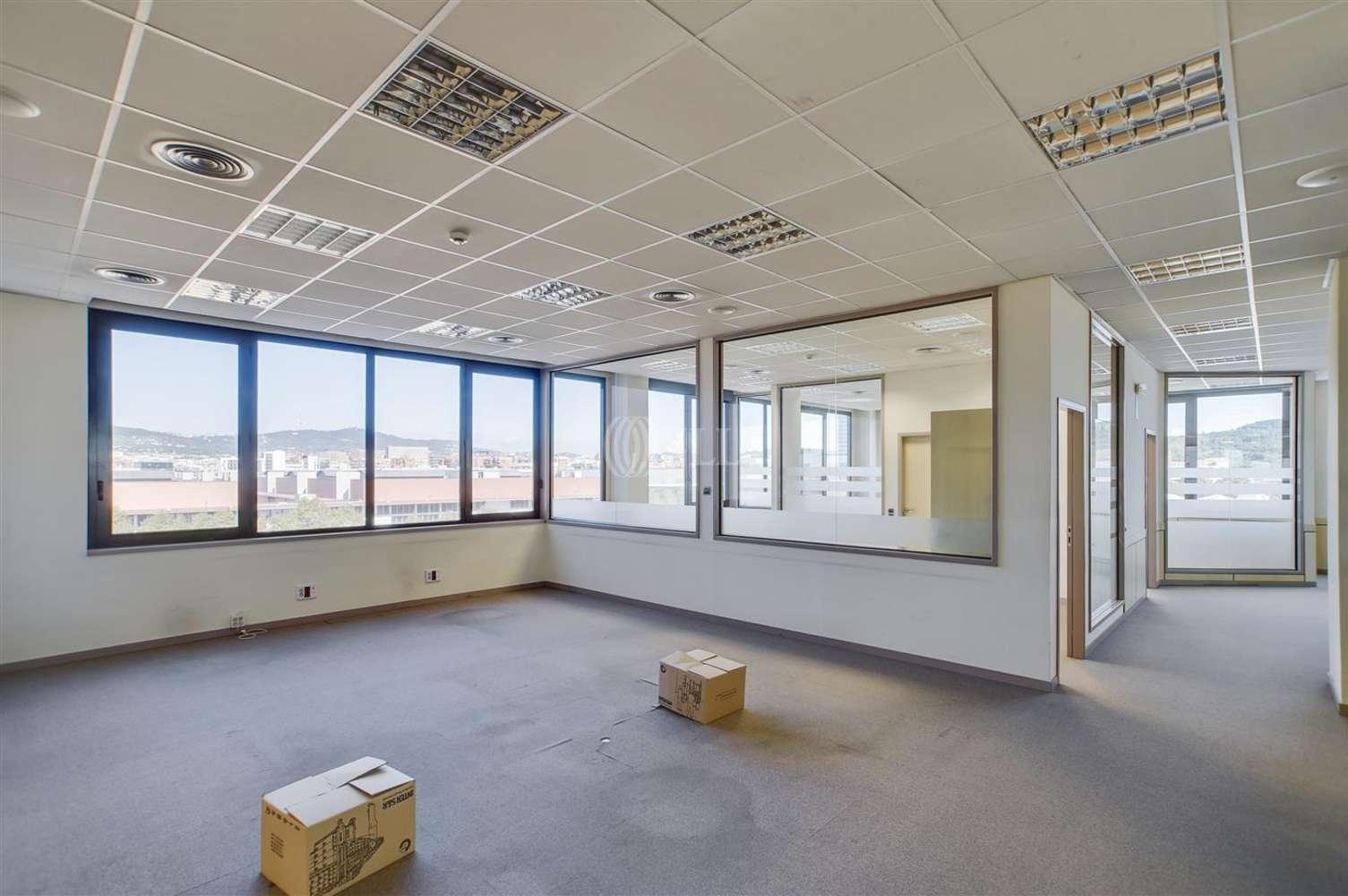 Oficina Barcelona, 08038 - LA MARINA - 22583