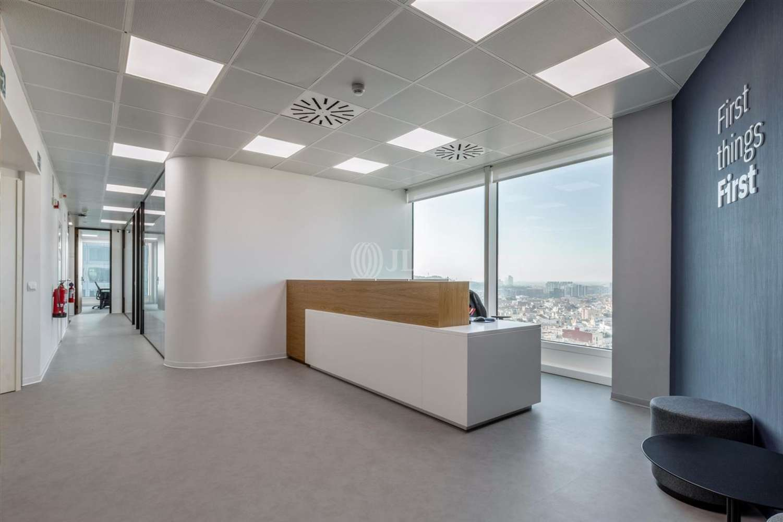 Oficina Barcelona, 08014 - Coworking - SANTS - 22610