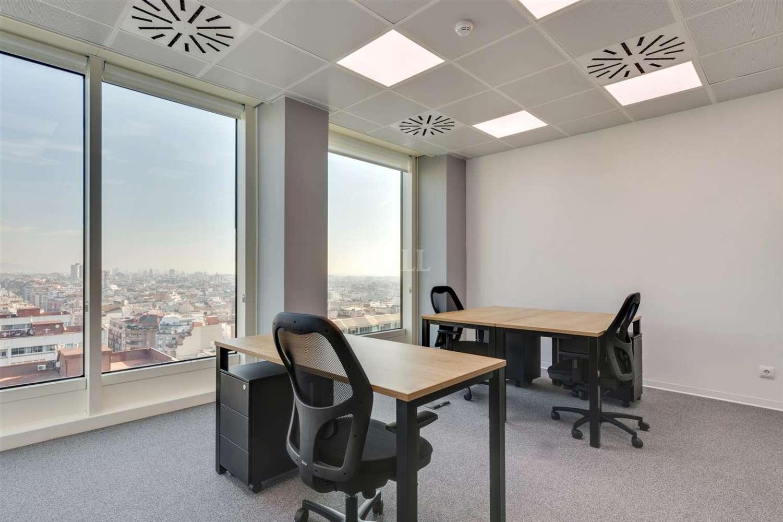 Oficina Barcelona, 08014 - Coworking - SANTS - 22614