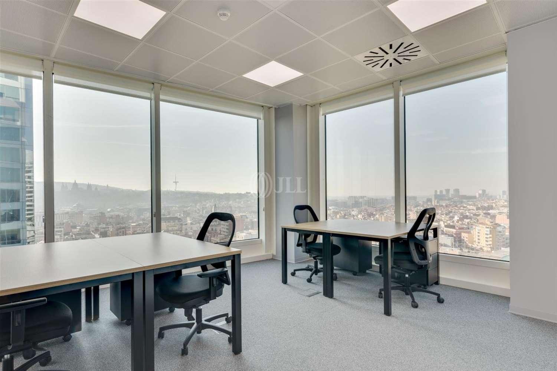 Oficina Barcelona, 08014 - Coworking - SANTS - 22617