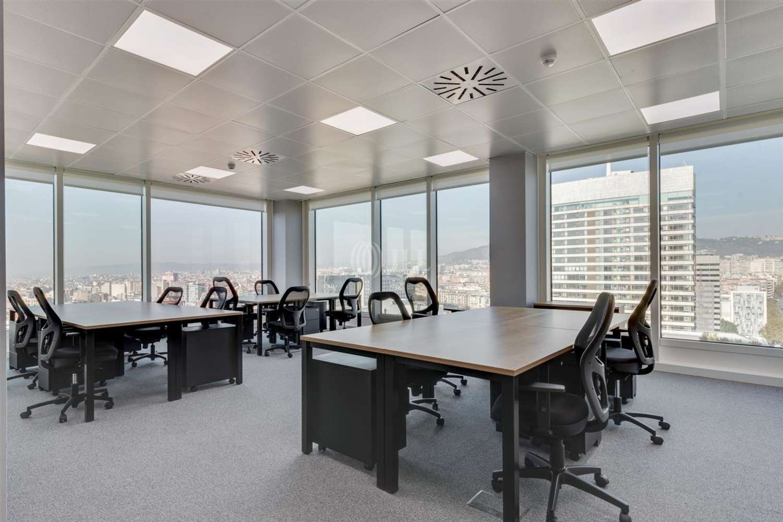 Oficina Barcelona, 08014 - Coworking - SANTS - 22618