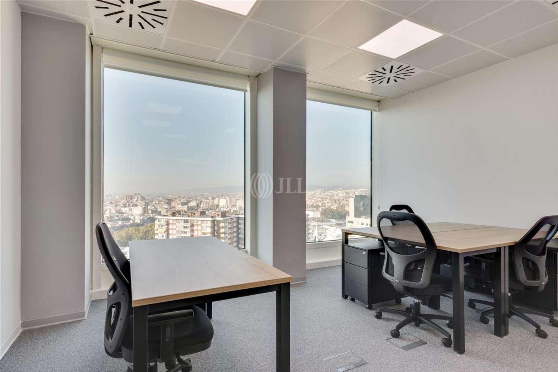 Oficina Barcelona, 08014 - Coworking - SANTS - 22620