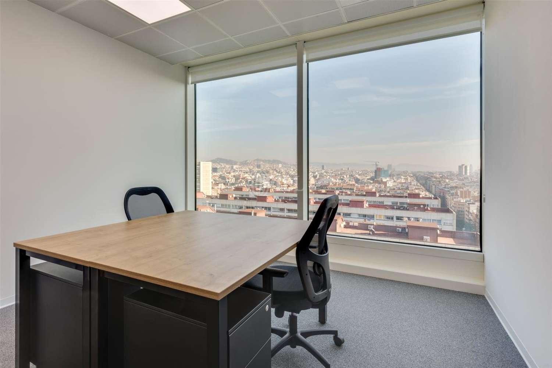 Oficina Barcelona, 08014 - Coworking - SANTS - 22621