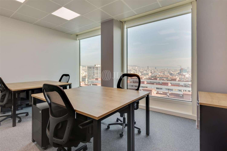 Oficina Barcelona, 08014 - Coworking - SANTS - 22622