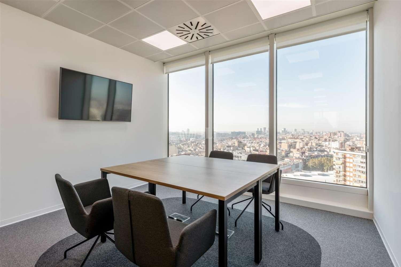 Oficina Barcelona, 08014 - Coworking - SANTS - 22623