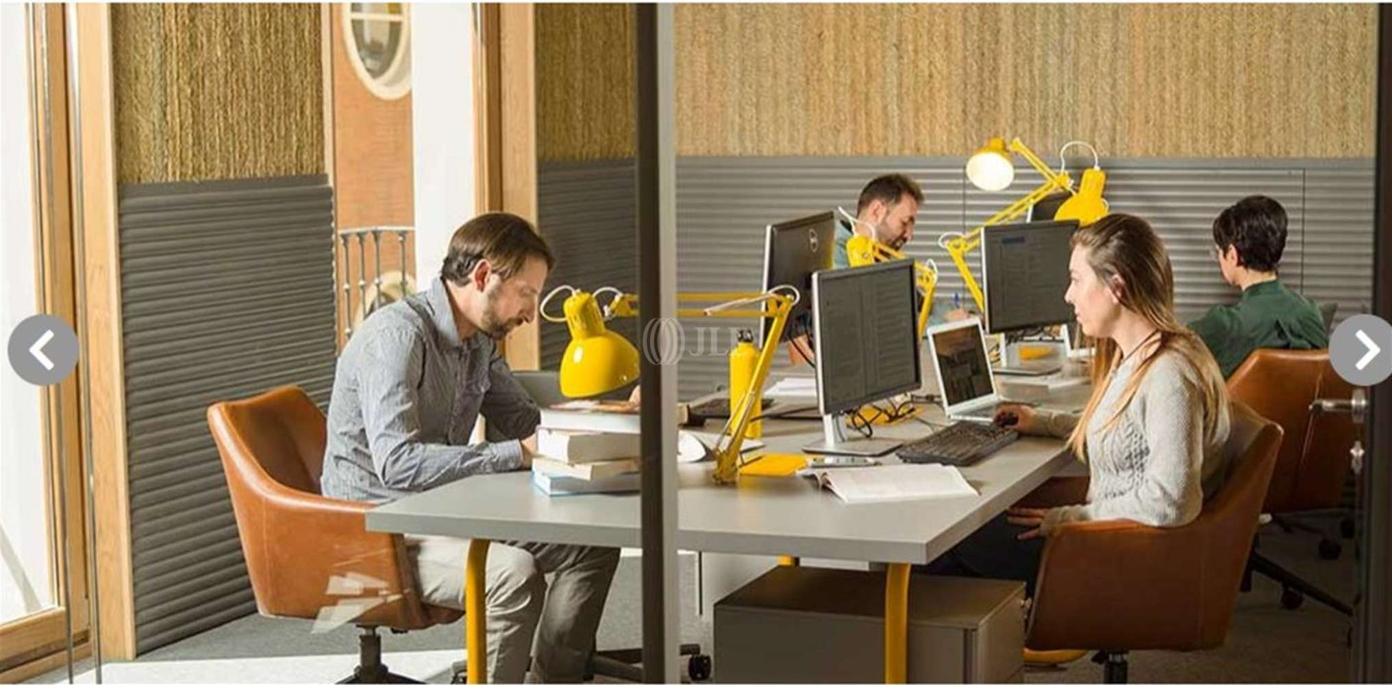 Oficina Madrid, 28004 - Coworking - PIAMONTE 23 - 22668