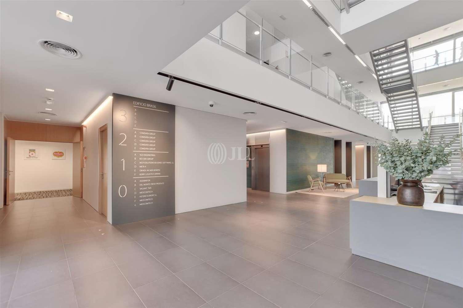 Oficina Viladecans, 08840 - VILADECANS BUSINESS PARK - EDIFICIO BRASIL - 22675