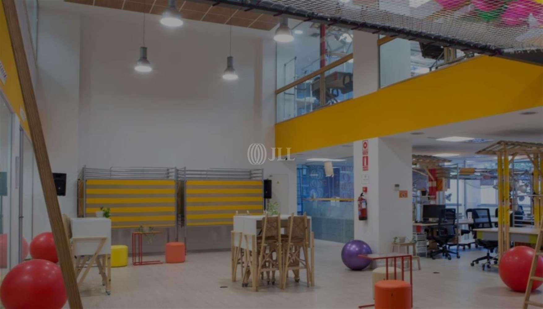 Oficina Madrid, 28007 - Coworking - Conde de Casal - 22700
