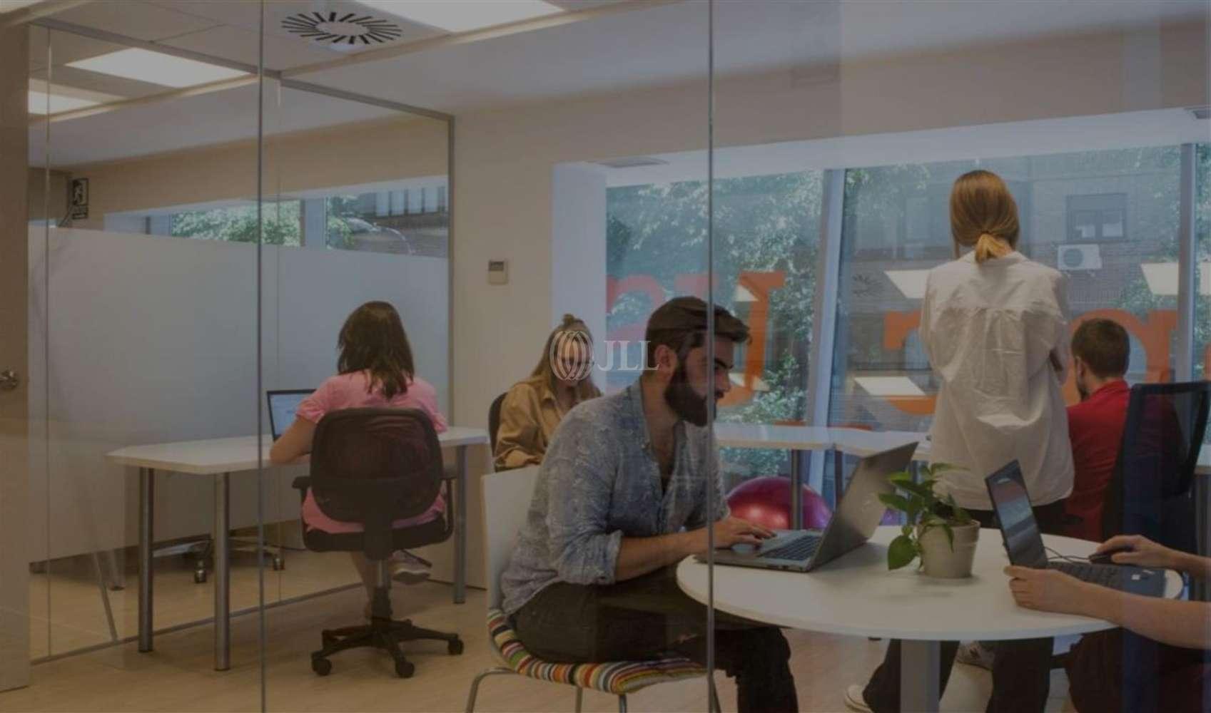 Oficina Madrid, 28007 - Coworking - Conde de Casal - 22701