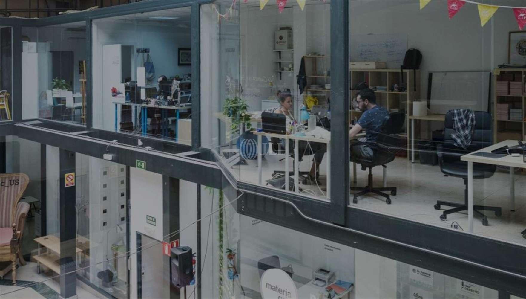 Oficina Madrid, 28012 - Coworking - Colegiata - 22707